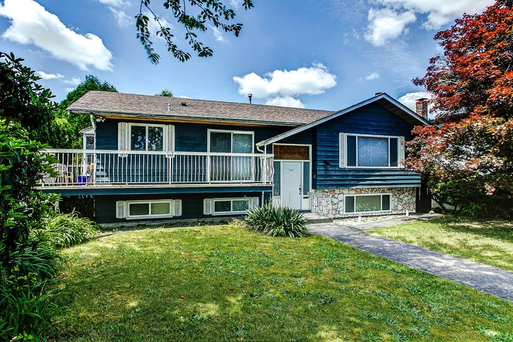 7575 SAPPERTON AVENUE - The Crest House/Single Family for sale, 3 Bedrooms (R2074291) #12
