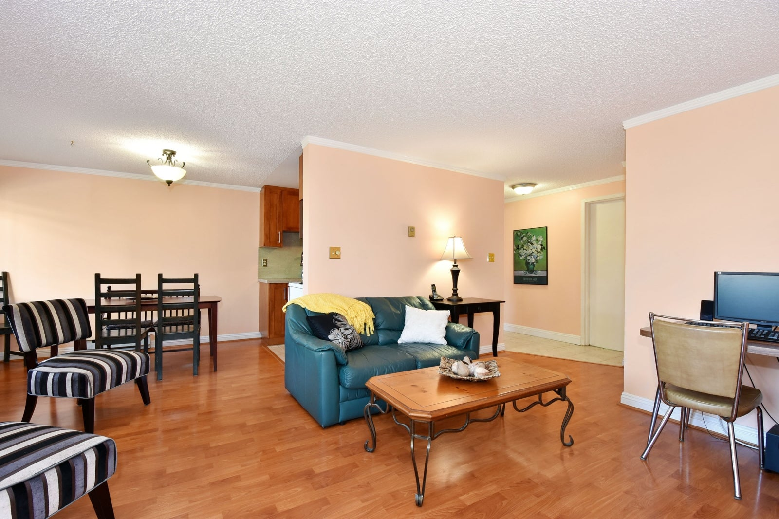 168 7293 MOFFATT ROAD - Brighouse South Apartment/Condo for sale, 2 Bedrooms (R2261480) #5