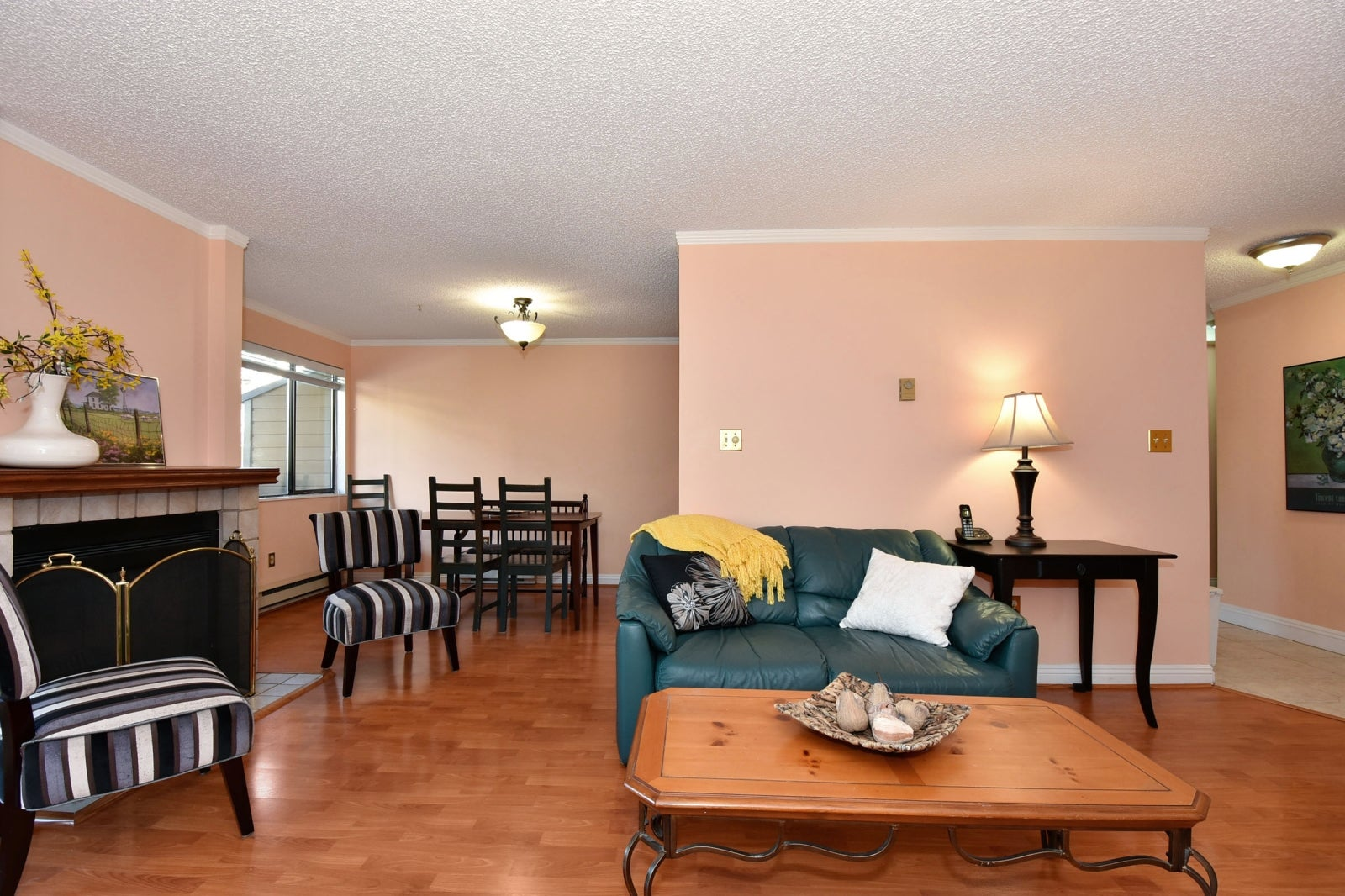 168 7293 MOFFATT ROAD - Brighouse South Apartment/Condo for sale, 2 Bedrooms (R2261480) #7