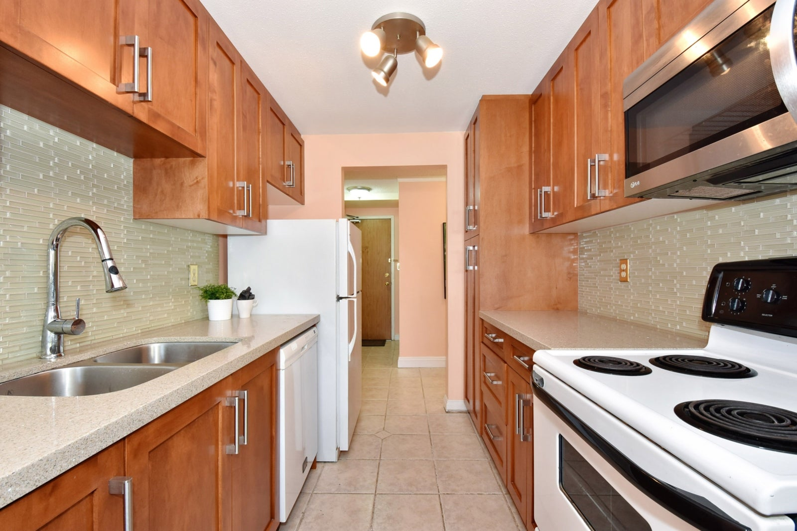 168 7293 MOFFATT ROAD - Brighouse South Apartment/Condo for sale, 2 Bedrooms (R2261480) #11