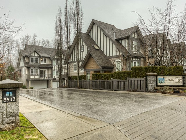 # 38 8533 CUMBERLAND PL - The Crest Townhouse for sale, 3 Bedrooms (V1101272) #20