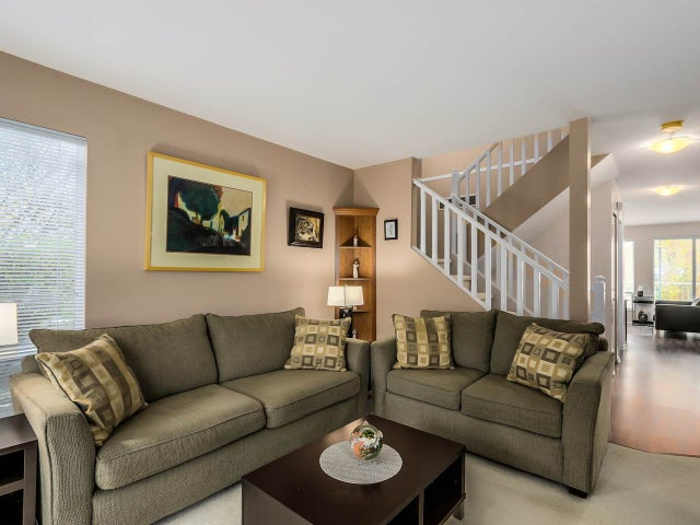 59 8701 16TH AVENUE - The Crest Townhouse for sale, 3 Bedrooms (R2010802) #3