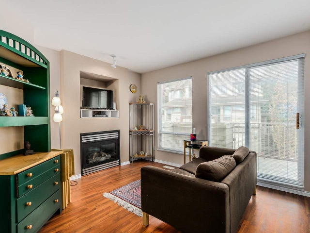 59 8701 16TH AVENUE - The Crest Townhouse for sale, 3 Bedrooms (R2010802) #8