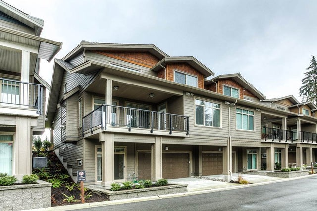 103 3450 DAVID AVENUE - Burke Mountain Townhouse for sale, 5 Bedrooms (R2015394) #19