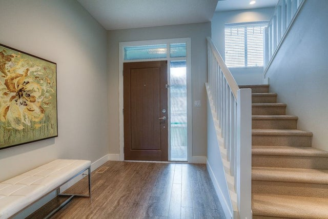 103 3450 DAVID AVENUE - Burke Mountain Townhouse for sale, 5 Bedrooms (R2015394) #2