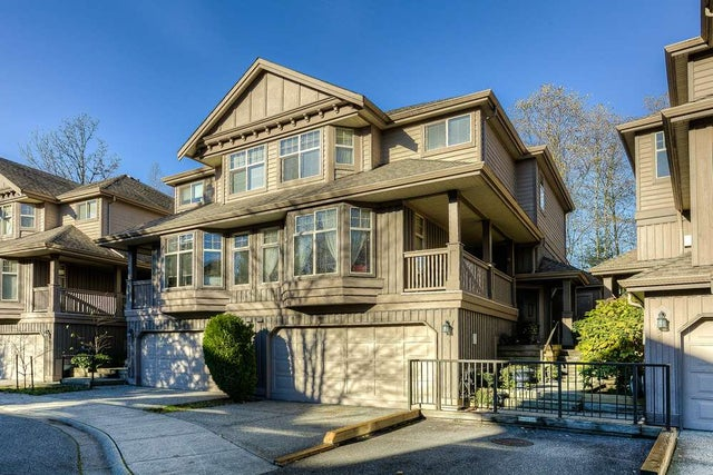 52 8868 16TH AVENUE - The Crest Townhouse for sale, 3 Bedrooms (R2016822) #1