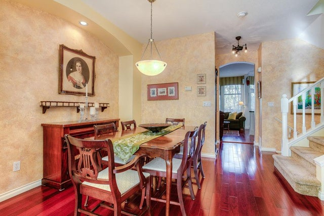 52 8868 16TH AVENUE - The Crest Townhouse for sale, 3 Bedrooms (R2016822) #5