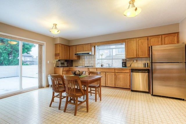4460 ATLEE AVENUE - Deer Lake Place House/Single Family for sale, 6 Bedrooms (R2019322) #4