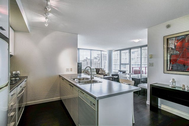 1502 668 CITADEL PARADE - Downtown VW Apartment/Condo for sale, 2 Bedrooms (R2040913) #1