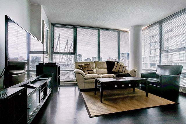 1502 668 CITADEL PARADE - Downtown VW Apartment/Condo for sale, 2 Bedrooms (R2040913) #9