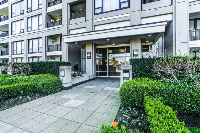 103 7138 COLLIER STREET - Highgate Apartment/Condo for sale, 2 Bedrooms (R2056801) #1