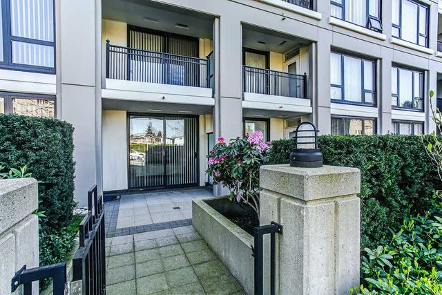 103 7138 COLLIER STREET - Highgate Apartment/Condo for sale, 2 Bedrooms (R2056801) #2