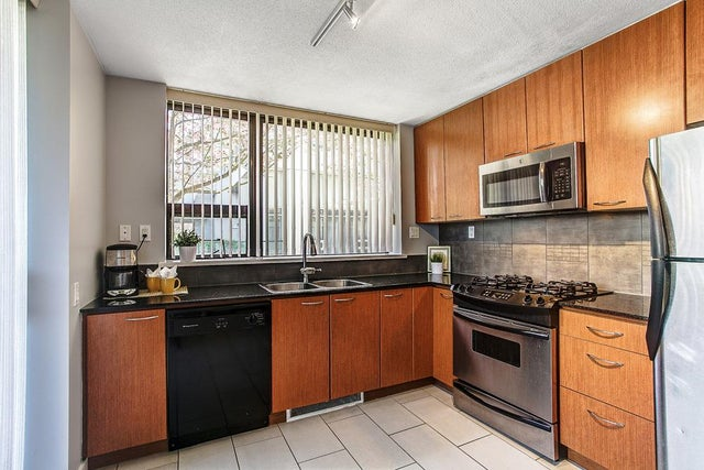 103 7138 COLLIER STREET - Highgate Apartment/Condo for sale, 2 Bedrooms (R2056801) #4