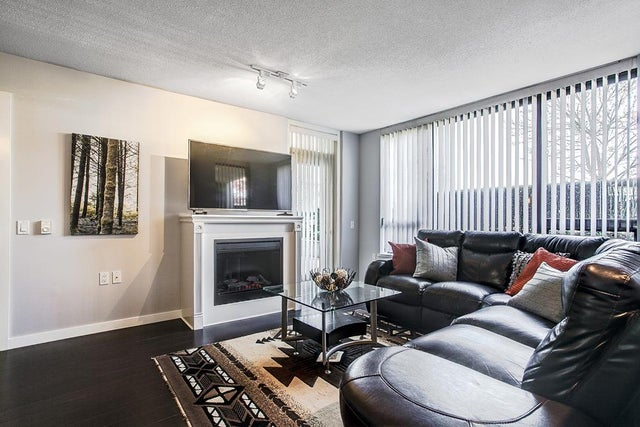 103 7138 COLLIER STREET - Highgate Apartment/Condo for sale, 2 Bedrooms (R2056801) #5