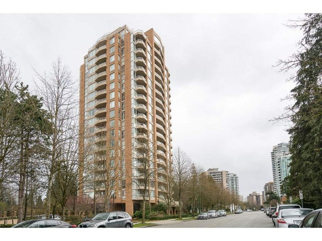 601 4689 HAZEL STREET - Forest Glen BS Apartment/Condo for sale, 2 Bedrooms (R2155519) #1