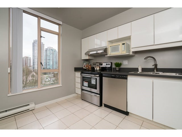 601 4689 HAZEL STREET - Forest Glen BS Apartment/Condo for sale, 2 Bedrooms (R2155519) #7