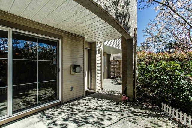 4 1383 BRUNETTE AVENUE - Maillardville Townhouse for sale, 2 Bedrooms (R2159725) #20