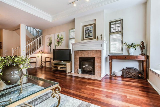 60 8868 16TH AVENUE - The Crest Townhouse for sale, 3 Bedrooms (R2169854) #13