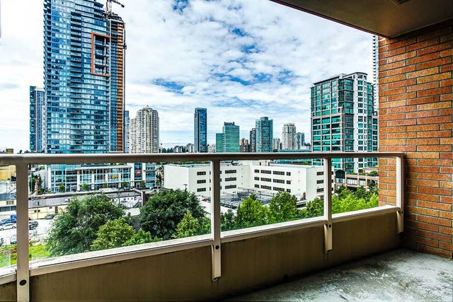 904 4657 HAZEL STREET - Forest Glen BS Apartment/Condo for sale, 1 Bedroom (R2177682) #16