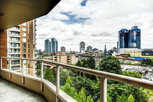904 4657 HAZEL STREET - Forest Glen BS Apartment/Condo for sale, 1 Bedroom (R2177682) #18
