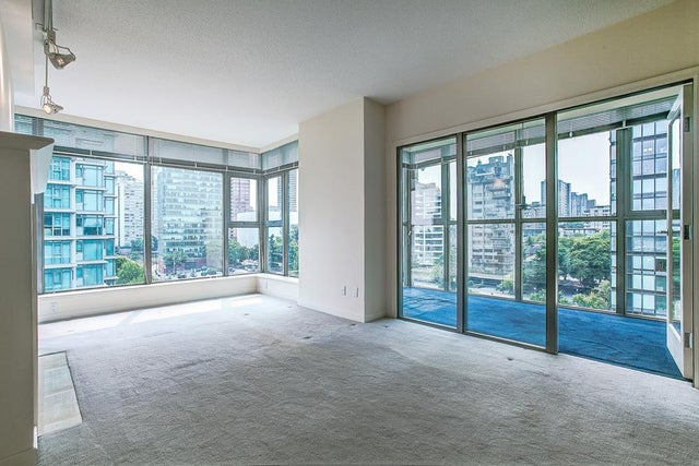 804 1710 BAYSHORE DRIVE - Coal Harbour Apartment/Condo for sale, 2 Bedrooms (R2195570) #10
