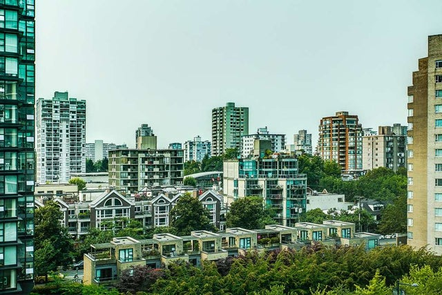 804 1710 BAYSHORE DRIVE - Coal Harbour Apartment/Condo for sale, 2 Bedrooms (R2195570) #19