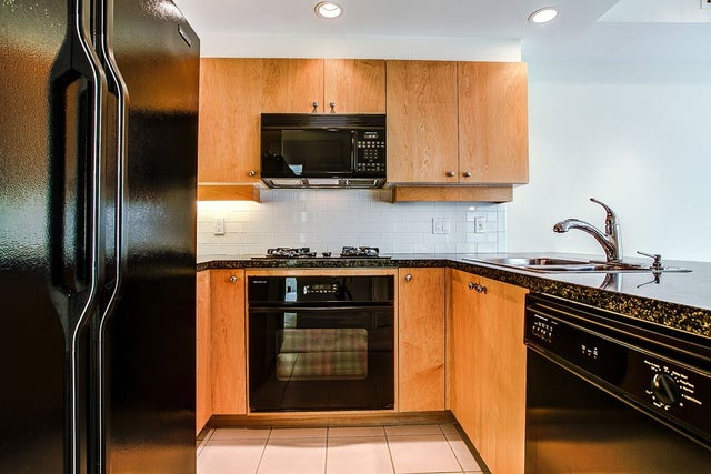 804 1710 BAYSHORE DRIVE - Coal Harbour Apartment/Condo for sale, 2 Bedrooms (R2195570) #4