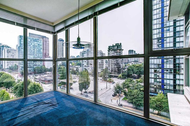 804 1710 BAYSHORE DRIVE - Coal Harbour Apartment/Condo for sale, 2 Bedrooms (R2195570) #9