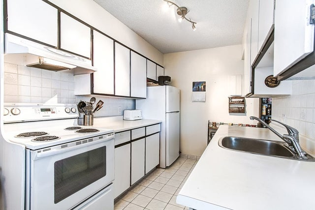 1107 4160 SARDIS STREET - Central Park BS Apartment/Condo for sale, 2 Bedrooms (R2205782) #1