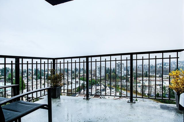 1807 511 ROCHESTER AVENUE - Coquitlam West Apartment/Condo for sale, 2 Bedrooms (R2226352) #17