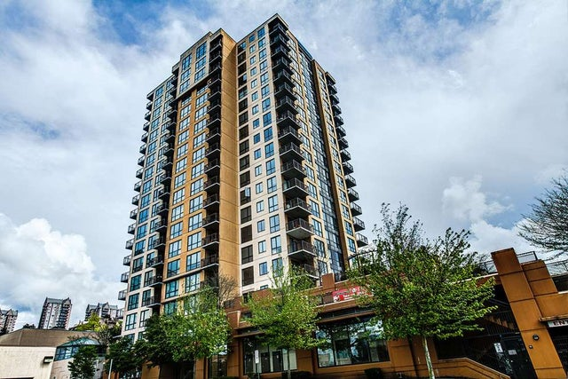 1807 511 ROCHESTER AVENUE - Coquitlam West Apartment/Condo for sale, 2 Bedrooms (R2226352) #1