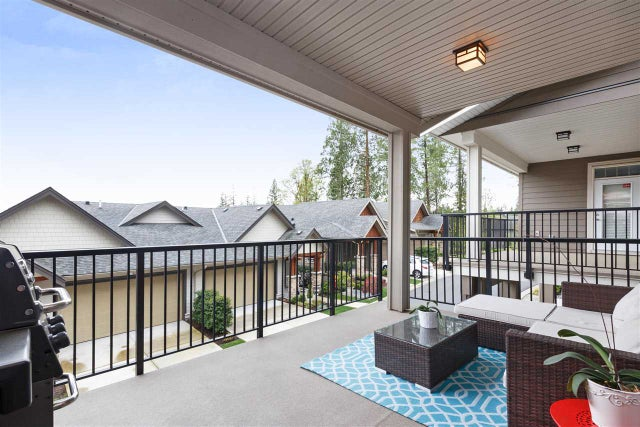 103 3450 DAVID AVENUE - Burke Mountain Townhouse for sale, 5 Bedrooms (R2288441) #19