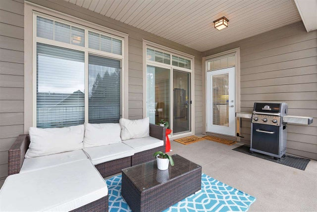 103 3450 DAVID AVENUE - Burke Mountain Townhouse for sale, 5 Bedrooms (R2288441) #20